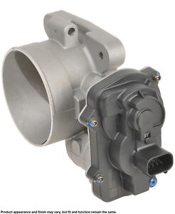 6e 3001 Fuel Injection Throttle Body Fits Avalanche 2500 06 03 C4500 Ko
