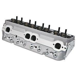 Trick Flow Super 23 195 Cylinder Head For Small Block Chevrolet Tfs 30410005