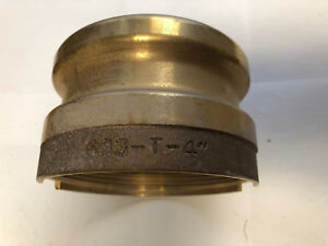 Opw 633t 8016 Top seal Adapter 4