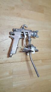 Binks Model 62 66sf Air Cap Paint Spray Gun