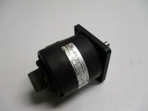 Disc 702fr 200 0clp ttl ss Optical Shaft Encoder as Pictured Used
