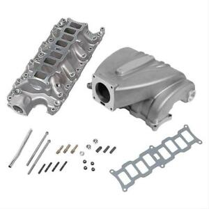 Trick Flow R Series Intake Manifolds For Ford 5 0l 515b0003