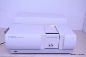 Hitachi Model U 3010 Spectrophotometer