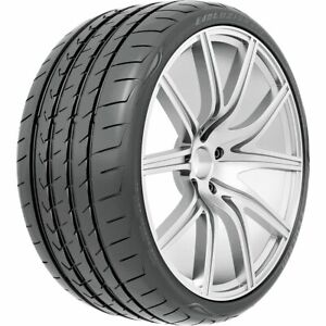Federal Evoluzion St 1 245 40r19 Zr 98y Xl A s High Performance Tire