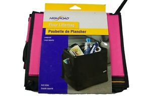High Road Organizers Hr 3505 10 Floor Litter Bag