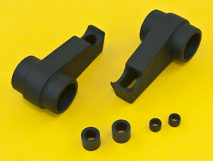 Front 2 4 Lift Kit W Shock Extender Gmc Chevy Hummer Canyon Colorado H3 04 12