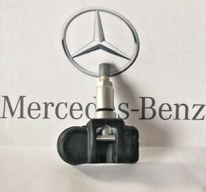 Oem Tire Pressure Sensor Tpms For Mercedes Benz Gl550 Glk350 Ml350 R350 S350