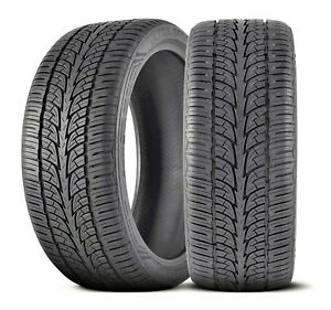 2 New Arroyo Ultra Sport A S P275 45r20 110v As Performance All Season Tires