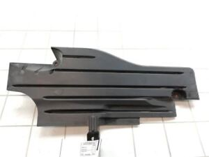 2012 2016 2015 Ford Focus Left Side Under Body Tray Splash Shield Guard Oem 1932
