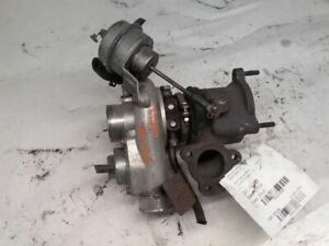 Turbo Supercharger 4 Cylinder B207r Engine Fits 03 11 Saab 9 3 339058