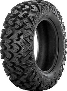 Sedona Tire And Wheel Rip Saw Rt Tire 26x9 00 12 Radial 570 5102 Each