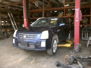 Roof With Sunroof Fits 04 09 Srx 34891