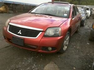 Roof With Sunroof Without Satellite Radio Fits 04 07 09 Galant 37201