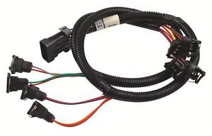 Fast 301203 Wiring Harness Fuel Injector Fast Xfi Ford Each