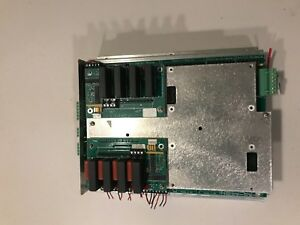 Thermotron Chamber Parts 7800 Control Module