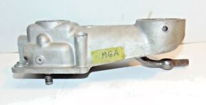 Mga Transmission Gearbox Rear Remote Shifter Housing aeg 3117 nice Shape 1