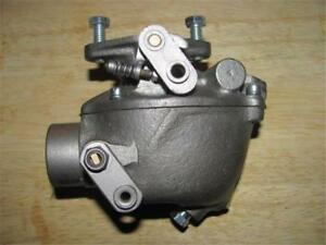 Farmall Super A B C 100 130 140 200 230 Marvel Schebler Carburetor Tsx 157 Carb