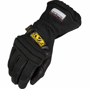 Mechanix Wear Carbon x Level 10 Glove Black Large Model Cxg l10