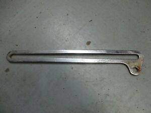 1 Woodie 1941 42 46 47 48 Ford And Merc Lift Gate Arm
