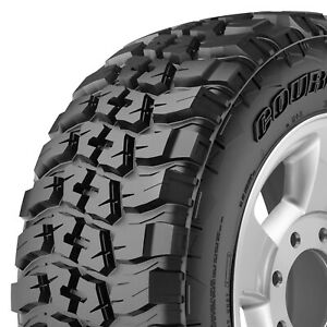 Federal Couragia M T Lt40x15 50r20 Load D 8 Ply Mt Mud Tire