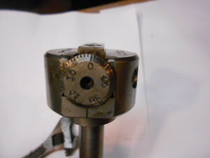 Boreing Head For Milling Machine 1 2 In Shank 5 16 Tool Holding Bore