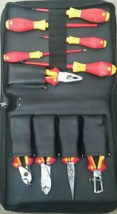 New Wiha Industrial Hand Tool Set Electrical Tools Insulated Tools