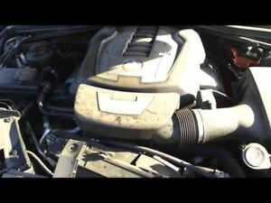 Engine 4 8l Automatic Transmission Fits 06 10 Bmw 550i 13505578