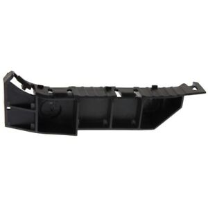 New Lh Driver Side Front Bumper Stay Bracket For 2004 2005 Honda Civic