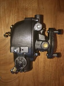 Farmall International Ihc Carburetor Model 454 474 544 564 574 674 Oem Carb