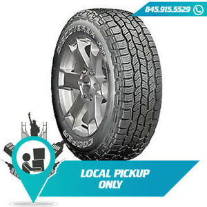 Local Pickup 106t Tire Cooper Discoverer At3 4s 235 70r16 Set Of 2x