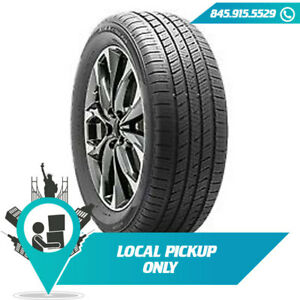 Local Pickup 111v Tire Falken Ziex Ct60 A S 265 50r20xl Set Of 2x