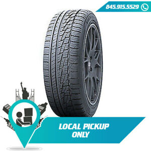 Local Pickup 82h Tire Falken Ziex Ze950 A s 195 50r15 Set Of 2x