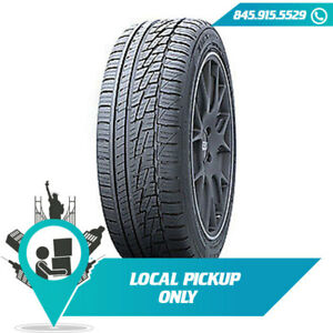 Local Pickup 91h Tire Falken Ziex Ze950 A S 195 65r15 Set Of 2x