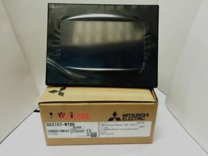 Gs2107 wtbd 1pc New In Box Mitsubishi Touch Screen Hmi Gs21077 wtbd Freeshipping