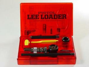 Lee 90254 Lee Classic Lee Loader 9MM Luger * Insured Shipping* $69.91