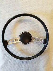 1972 74 Dodge Challenger Oem Sport Steering Wheel