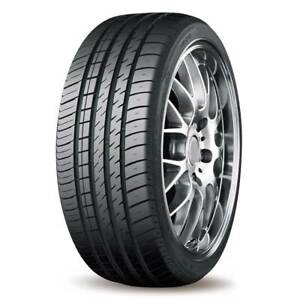 4 New Synergy Bw221 205 40r17 Zr 84w A s High Performance Tires