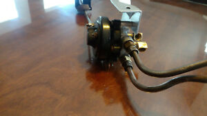 42 To 48 Chevy Convertible Operational Switch