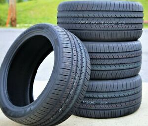 4 New Atlas Tire Force Uhp 245 45r17 99w Xl A s High Performance Tires