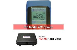 Pie Pie422 hd Automated Thermocouple Calibrator 14 T c Types