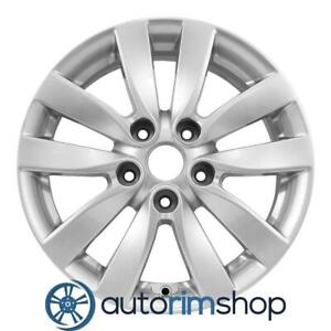 New 16 Replacement Rim For Kia Forte 2011 2012 2013 2014 2015 2016 Wheel