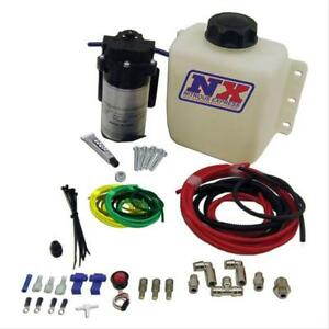 Nitrous Express Nx 15020 Water Methanol Injection System Gas Stage 1 Boost