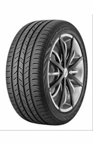Continental Contiprocontact Tire 205 70 16 Radial 15496930000 Each
