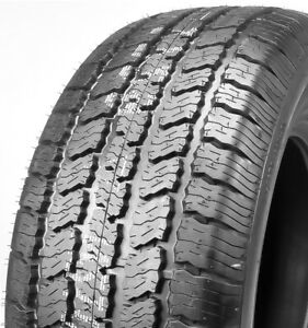 Multi mile Wild Country Radial Xrt Ii 245 65r17 107s At All Terrain A t Tire