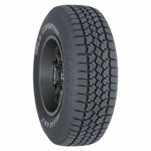 Multi mile Wild Country Trail 4sx Lt265 70r17 121 118s E 10 Ply At A t Tire