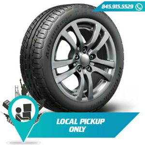 Local Pickup 109t Tire Bf Goodrich Advantage T a Sport Lt 235 75r15xl Set Of 4x