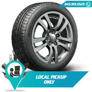 Local Pickup 116t Tire Bf Goodrich Advantage T A Sport Lt 265 75r16 Set Of 4x