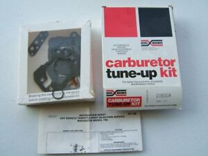 Bwd Automotive 10931a Fuel Injection Tbi Kit Rochester 700