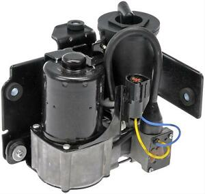 Dorman 949 202 Air Compressor Suspension 12 V Dc Ford Lincoln Each