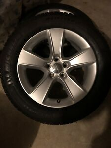 2013 Dodge Charger Rims And Tires